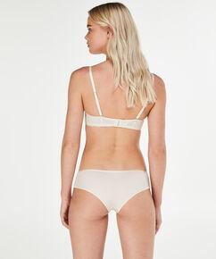 Vorgeformter Bügel-BH Angie Nude, strapless, Rose