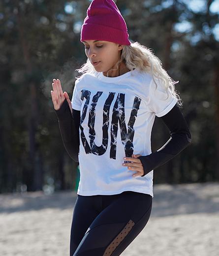 Sportbekleidung für Damen   HKMX Kollektion von Hunkemöller