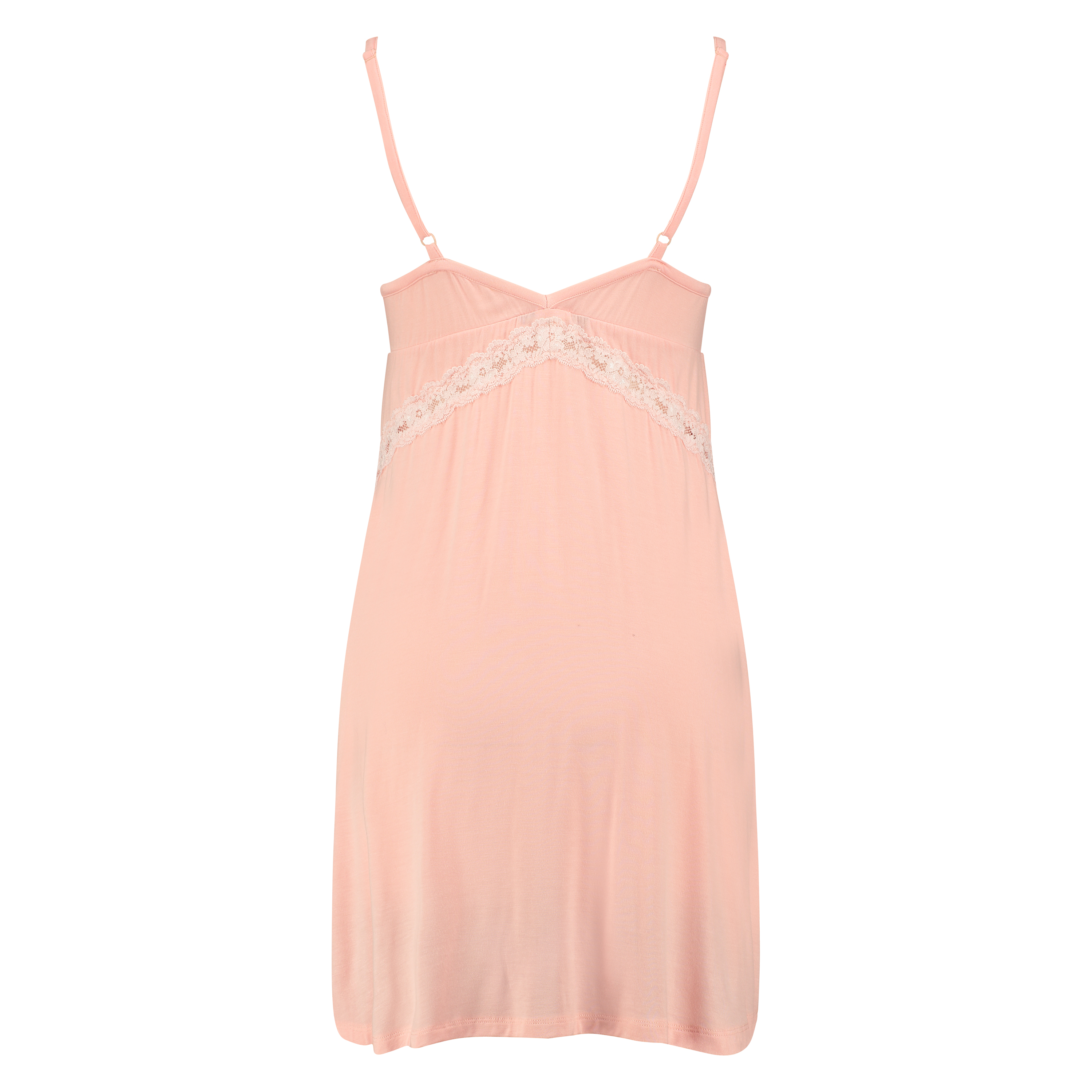 Slip dress London, Rose, main