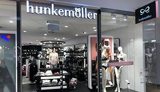 Umeå Avion Shopping