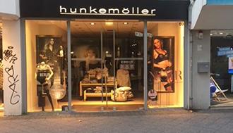 Hunkemöller 2 Bewertungen Moers Mitte Steinstrasse